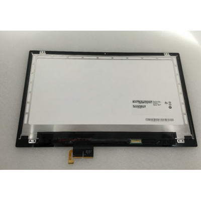 Laptop LCD screen